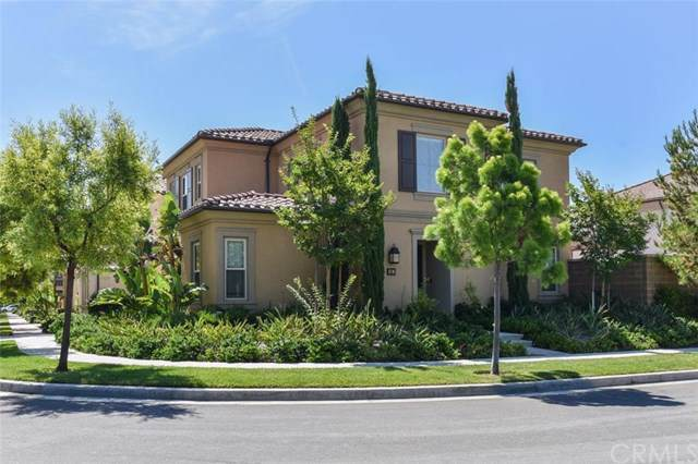 52 Crestwick, Irvine, CA 92620 (#OC19210861) :: Fred Sed Group