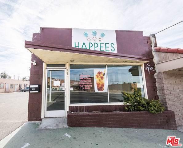 730 W Main Street, Barstow, CA 92311 (#19506686) :: Go Gabby