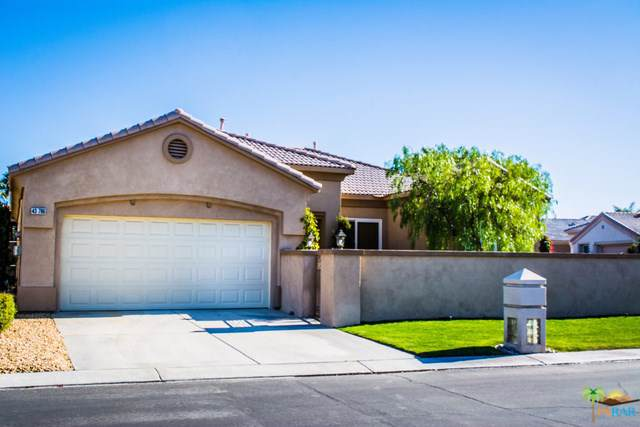 43786 Royal Saint George Drive, Indio, CA 92201 (#19506190PS) :: J1 Realty Group