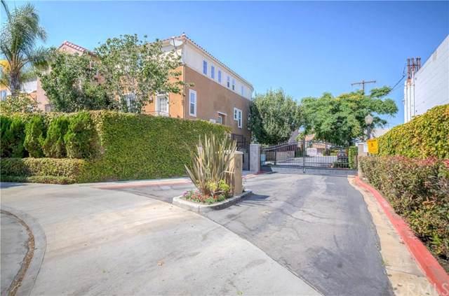 1305 Harmony Way, Torrance, CA 90501 (#PV19211020) :: Allison James Estates and Homes