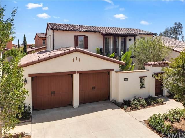 105 Sunset, Irvine, CA 92602 (#OC19205182) :: Doherty Real Estate Group
