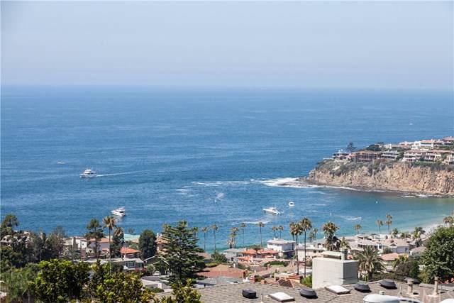 567 Dunnegan Place, Laguna Beach, CA 92651 (#NP19211085) :: Allison James Estates and Homes