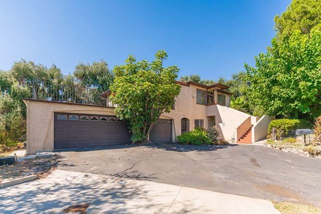3837 El Caminito Place, Glendale, CA 91214 (#AR19207339) :: The Brad Korb Real Estate Group