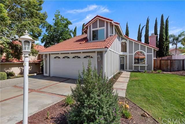 9153 Clay Canyon Drive, Corona, CA 92883 (#CV19211181) :: Mainstreet Realtors®
