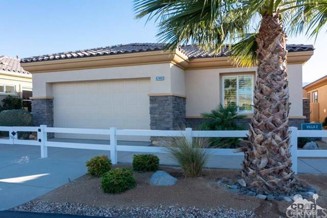 67316 Zuni Court, Cathedral City, CA 92234 (#219023641DA) :: J1 Realty Group