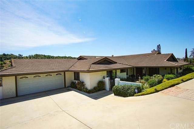 3135 Canonita Drive, Fallbrook, CA 92028 (#OC19211211) :: The Marelly Group | Compass