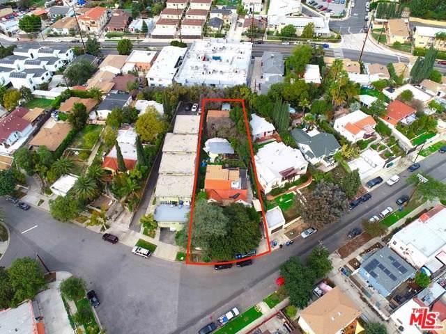 3505 Marguerite Street, Los Angeles (City), CA 90065 (#19506760) :: RE/MAX Empire Properties