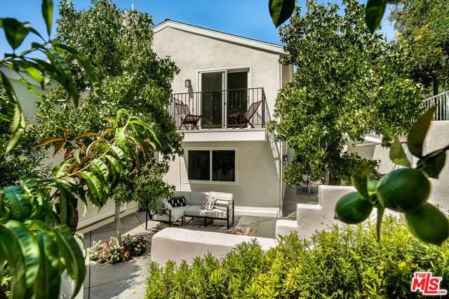 4614 San Andreas Avenue, Los Angeles (City), CA 90065 (#19506644) :: Millman Team