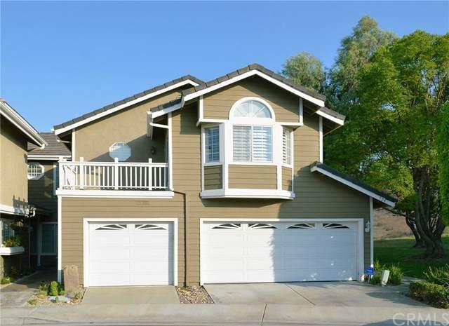 724 S Crown Pointe Drive, Anaheim Hills, CA 92807 (#PW19209802) :: The Ashley Cooper Team