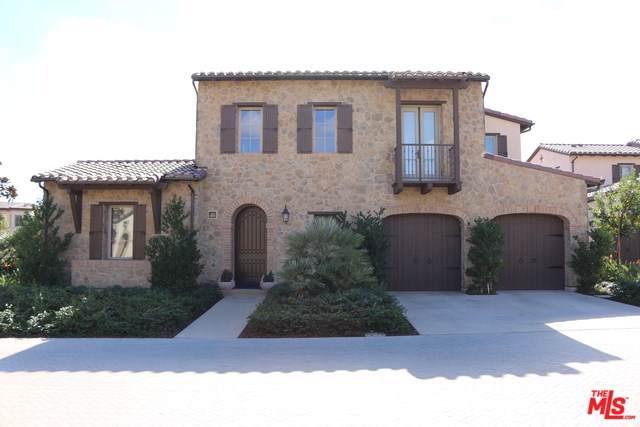 17 Sunset, Irvine, CA 92602 (#19503740) :: Allison James Estates and Homes