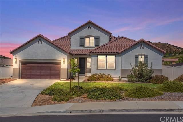33540 Brandon Road, Yucaipa, CA 92399 (#EV19207040) :: Provident Real Estate