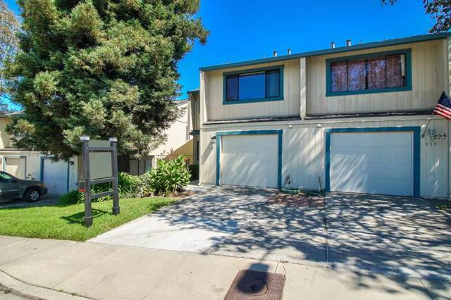 137 Terry Loop, Watsonville, CA 95076 (#ML81767107) :: Fred Sed Group