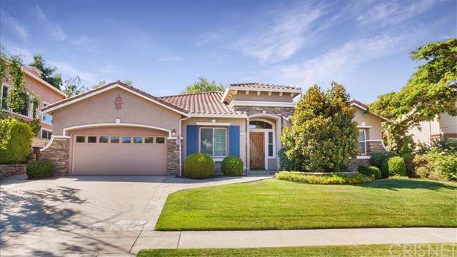 5327 Via Dolores, Newbury Park, CA 91320 (#SR19208614) :: RE/MAX Parkside Real Estate