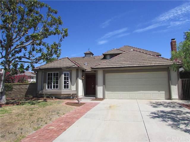 28102 Bluebell Drive, Laguna Niguel, CA 92677 (#OC19211781) :: Allison James Estates and Homes