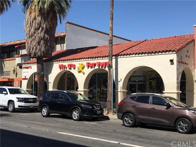 180 N Palm Canyon Drive, Palm Springs, CA 92262 (#EV19211827) :: J1 Realty Group