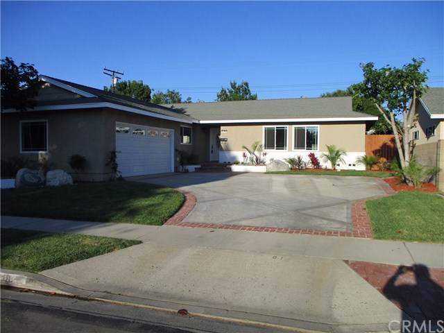 218 N Siesta Street N, Anaheim, CA 92801 (#PW19211848) :: Allison James Estates and Homes