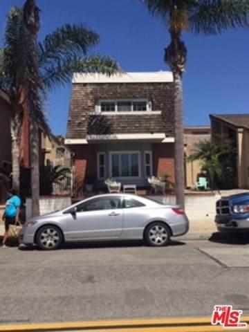 219 18TH Street, Huntington Beach, CA 92648 (#19507170) :: J1 Realty Group