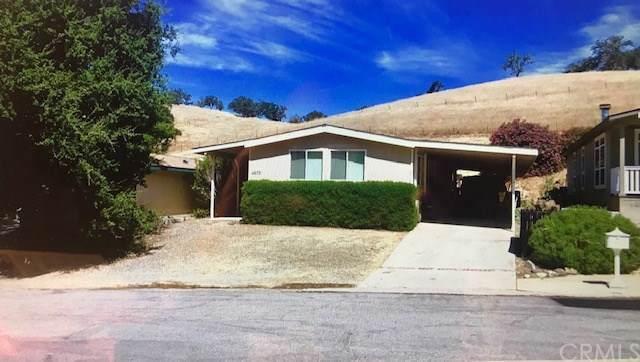 4073 Longview Lane, Paso Robles, CA 93446 (#NS19211995) :: RE/MAX Masters