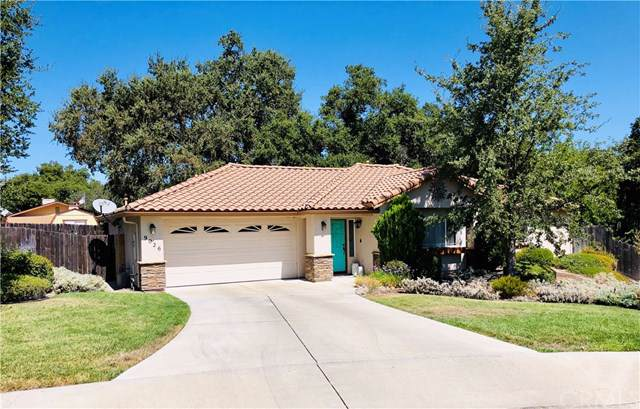9026 Cascada Road, Atascadero, CA 93422 (#PW19209681) :: RE/MAX Parkside Real Estate