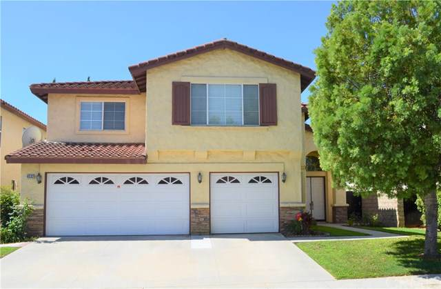 4533 Torrey Pines Drive, Chino Hills, CA 91709 (#PW19211954) :: Crudo & Associates