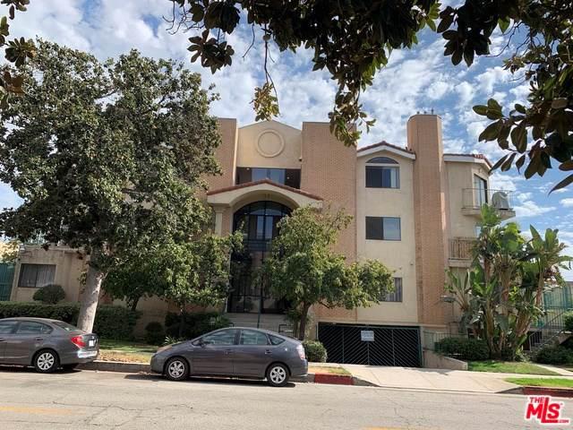 450 W Dryden Street #304, Glendale, CA 91202 (#19507118) :: RE/MAX Empire Properties