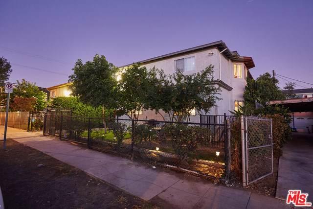 3260 Drew Street, Los Angeles (City), CA 90065 (#19505280) :: RE/MAX Empire Properties