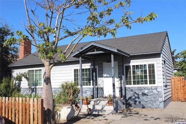 7624 Security Avenue, Burbank, CA 91504 (#319003589) :: Crudo & Associates