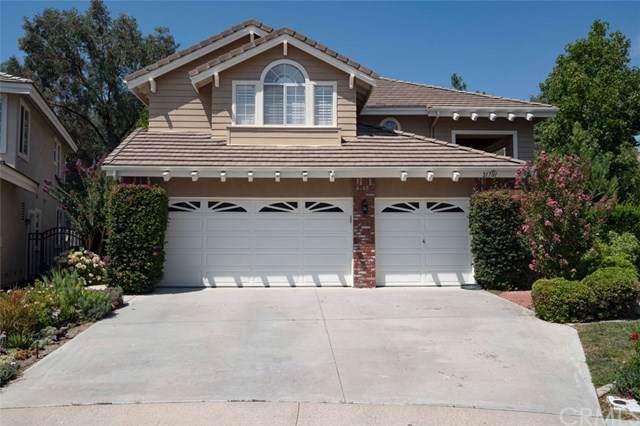 21781 Pajarito Lane, Rancho Santa Margarita, CA 92679 (#OC19211568) :: Doherty Real Estate Group
