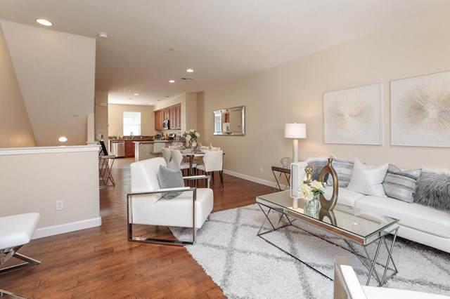 590 San Posadas Terrace, Sunnyvale, CA 94085 (#ML81767181) :: The Houston Team | Compass