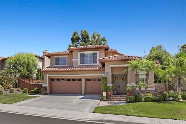 6 Las Fieras, Rancho Santa Margarita, CA 92688 (#OC19203479) :: Fred Sed Group
