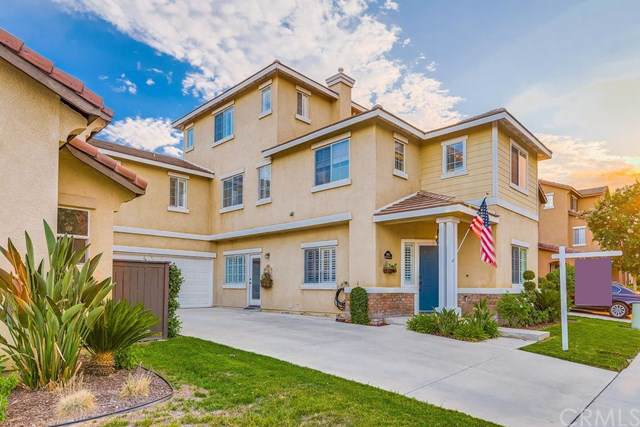 39829 Chambray Drive, Murrieta, CA 92563 (#SW19209528) :: Fred Sed Group