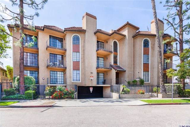 18600 Clark Street #204, Tarzana, CA 91356 (#319003562) :: The Parsons Team