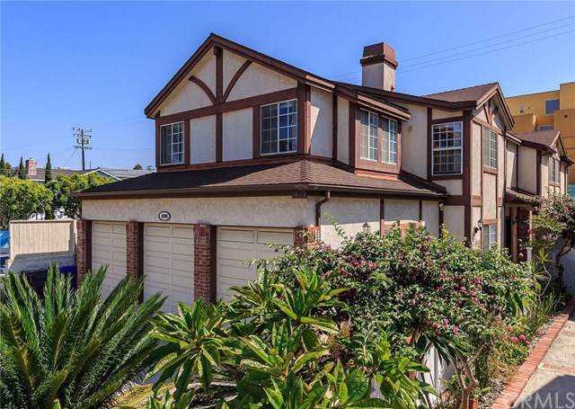 1820 Oak Avenue, Manhattan Beach, CA 90266 (#SB19209607) :: The Costantino Group | Cal American Homes and Realty