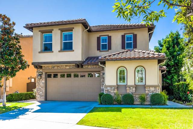 74 Summerland Circle, Aliso Viejo, CA 92656 (#OC19208027) :: The Marelly Group | Compass