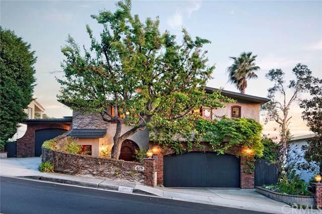 675 Nyes Place, Laguna Beach, CA 92651 (#LG19211370) :: Doherty Real Estate Group