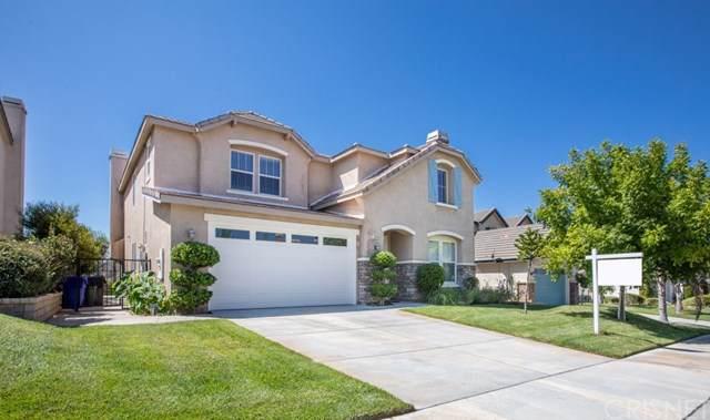 19554 Castille Lane, Saugus, CA 91350 (#SR19210926) :: Z Team OC Real Estate
