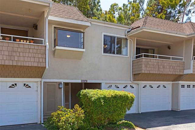 22076 Caminito Vino, Laguna Hills, CA 92653 (#OC19207778) :: Fred Sed Group