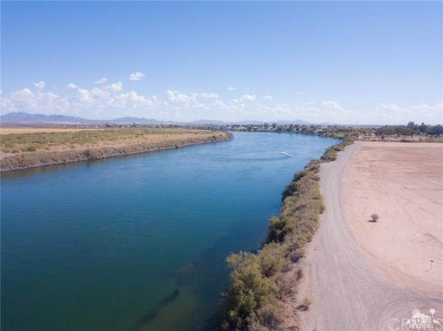 4 Acres On 4th Avenue, Blythe, CA 92225 (#219023775DA) :: A|G Amaya Group Real Estate