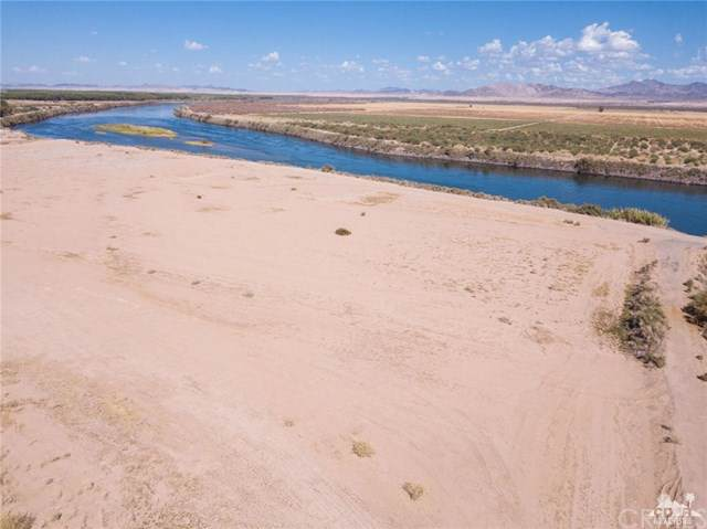 2.51 Acres Near 4th Avenue, Blythe, CA 92225 (#219023773DA) :: A|G Amaya Group Real Estate