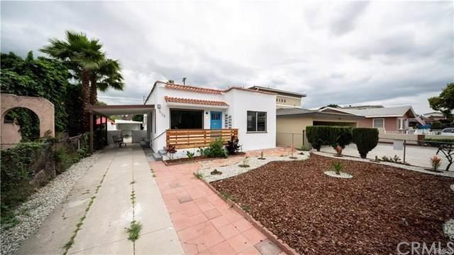 3132 Perlita Avenue, Atwater Village, CA 90039 (#DW19212121) :: Brandon Hobbs Group