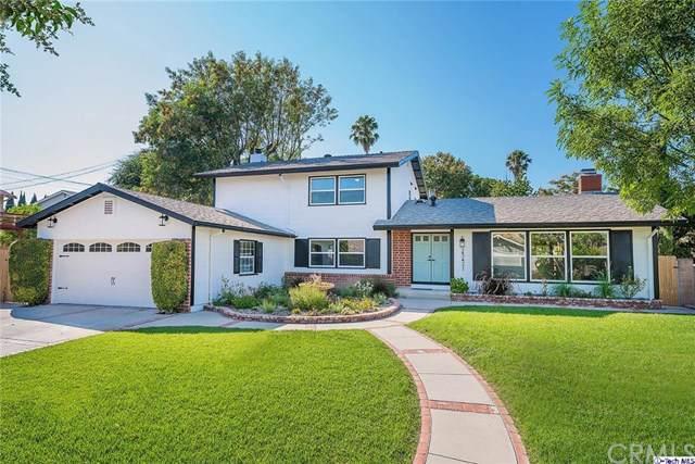 23421 Covello Street, Canoga Park, CA 91304 (#319003598) :: Fred Sed Group