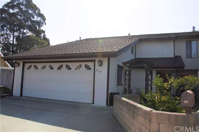 617 Cerro Vista Circle, Arroyo Grande, CA 93420 (#PI19211218) :: Realty ONE Group Empire