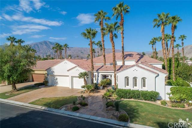 81170 Golf View Drive, La Quinta, CA 92253 (#219023633DA) :: J1 Realty Group