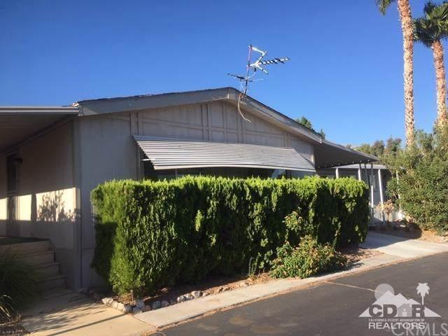 74711 Dillon Road #411, Desert Hot Springs, CA 92241 (#219023771DA) :: Z Team OC Real Estate