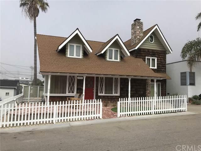 351 Wilmar Avenue, Pismo Beach, CA 93449 (#PI19212505) :: RE/MAX Masters