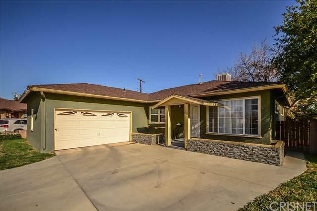 20640 Runnymede Street, Winnetka, CA 91306 (#SR19212340) :: RE/MAX Empire Properties