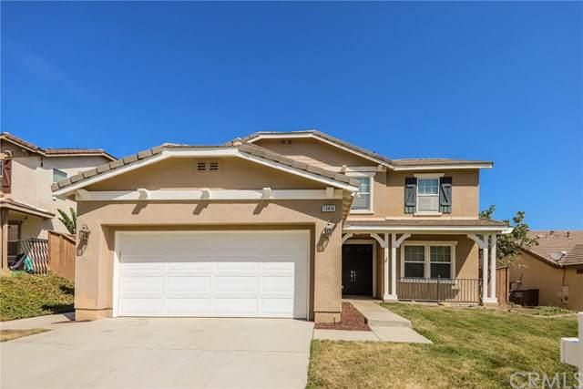 13416 Silver Stirrup Drive, Corona, CA 92883 (#IV19212364) :: Mainstreet Realtors®