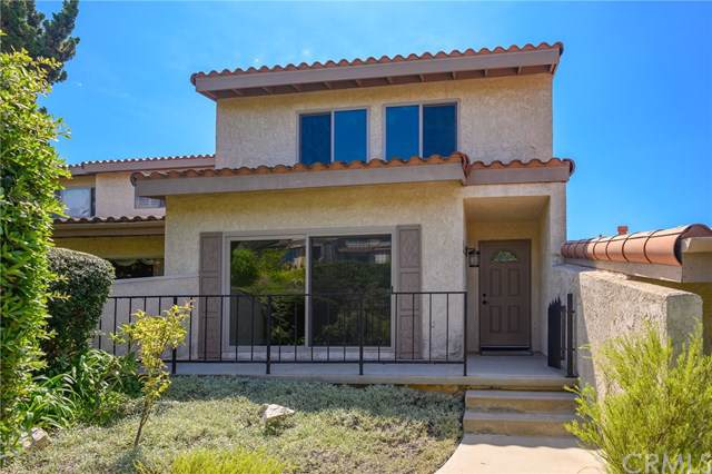 28114 Ridgefern Court, Rancho Palos Verdes, CA 90275 (#PV19212656) :: Fred Sed Group