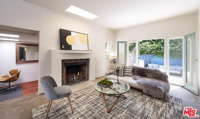 6460 Odin Street, Los Angeles (City), CA 90068 (#19507548) :: Heller The Home Seller