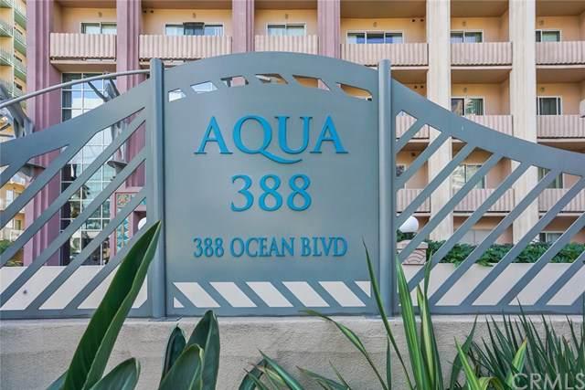 388 E Ocean Boulevard #1211, Long Beach, CA 90802 (#PW19212700) :: Fred Sed Group